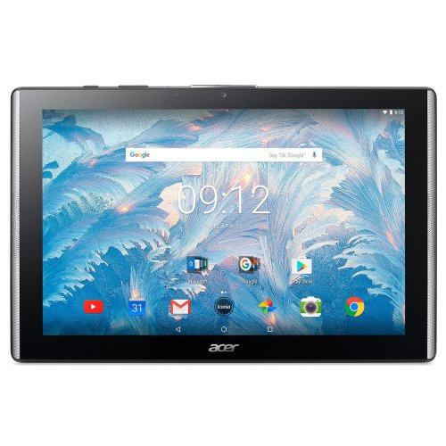 Acer Iconia One 10 B3-A40FHD 10.1-Inch FHD IPS Tablet - (Black) (MediaTek MT8167A Processor, 2 GB RAM, 32 GB eMMC, Android 7.0)