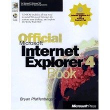 Official Microsoft Internet Explorer 4.0