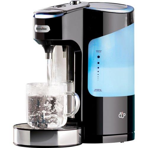 Breville VKJ318 Hot Cup Quick Boil with Variable Dispenser, Black