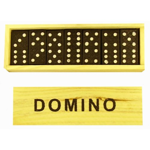 36 Children's Dominoes Games