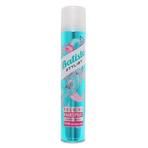 Batiste Hold Me Hairspray 300ml