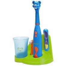 Bestron Children Toothbrush Set Bear DSA3500B