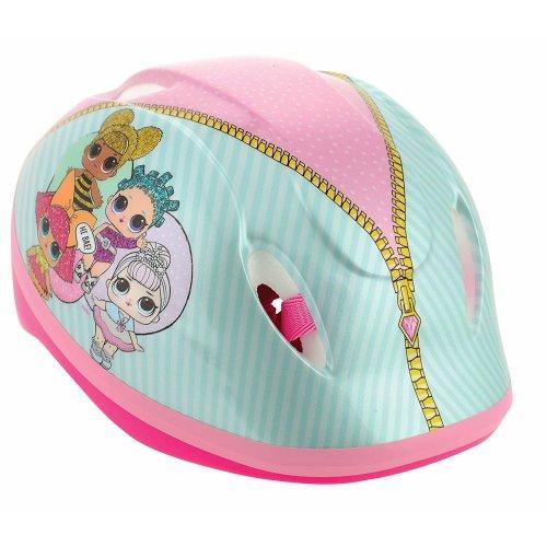 LOL Surprise Girls Safety Helmet