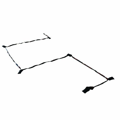 Amber Athletic Gear Weighted Agility Ladder