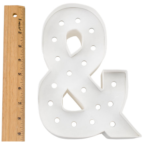 Heidi Swapp Marquee Love Washi Tape Kit-&