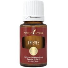 Young Living Essential Oils Thieves 15ml Essential Oi