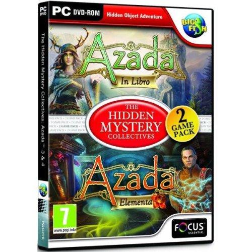 Azada 3 and 4