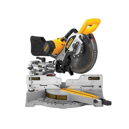 DeWalt DW717XPS Slide Compound Mitre Saw Leg Stand 250mm Bevel 1600 Watt 240 Volt