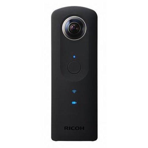 Ricoh Theta S 360 Degrees Camera - Black