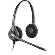 Plantronics D261N Binaural Stereo Headset Binaural Noise Cancelling USB Headset