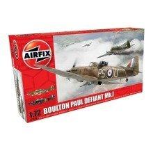 Air02069 - Airfix Series 2 - 1:72 - Boulton Paul Defiant Mk.i