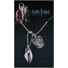 Harry Potter Gryffindor Dog Tag