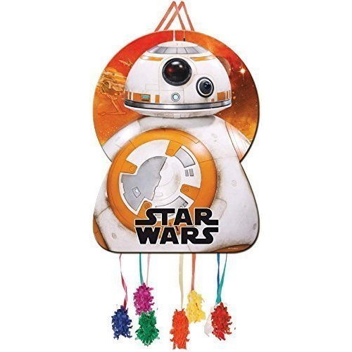 Star Wars Giant Pull String Pinata