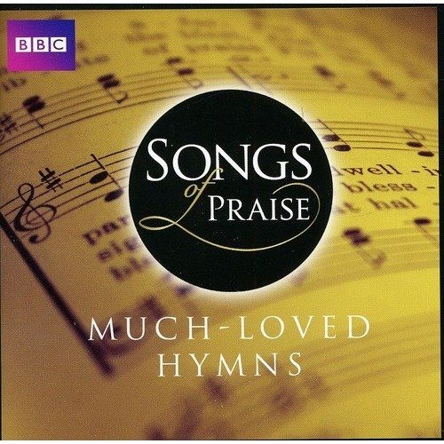 Songs of Praise: Much Loved Hy [CD]