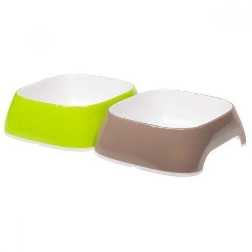 Ferplast Glam Double Dog Bowl