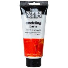 Liquitex BASICS Modeling Paste 200ml-