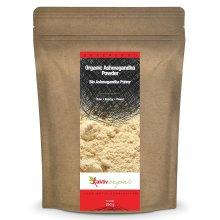 Organic Ashwagandha powder, 250g