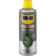 WD40 Specialist Motorbike Chain Cleaner - 400ml