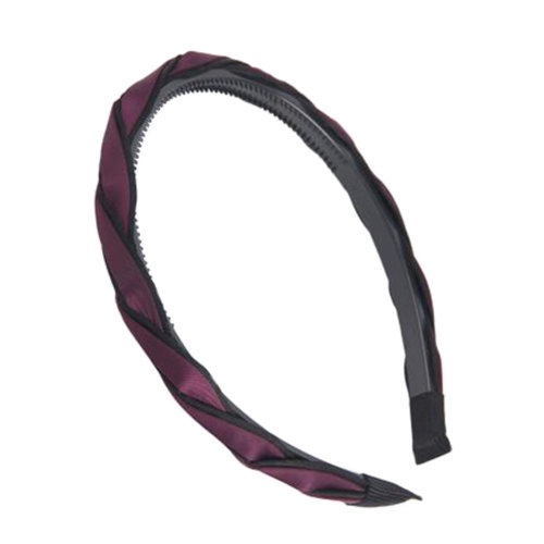 Fashionable Hair Clasp Hair Band For Ladies Skidproof Headband Bandeau NO.18
