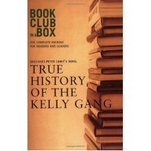 """Bookclub-in-a-Box"" Discusses the Novel ""True History of the Kelly Gang"" (Bookclub-In-A-Box)"