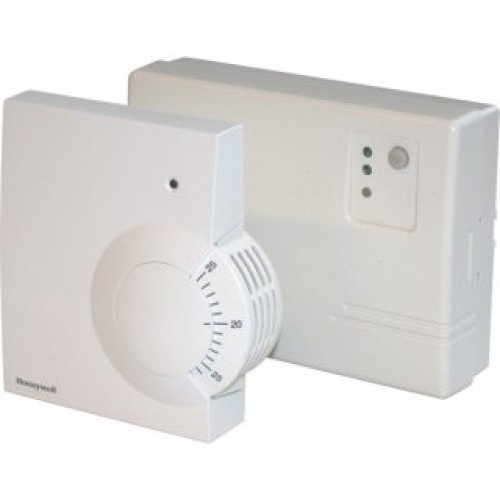 Honeywell Y6630D1007 Pre-Configured Wireless Room Thermostat Kit
