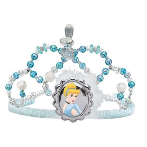 Costumes For All Occasions DG18227 Cinderella Tiara