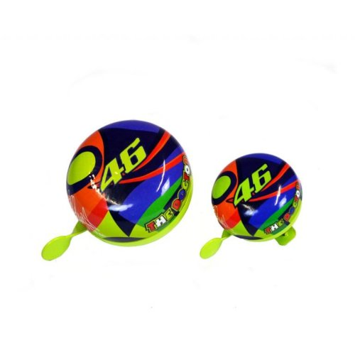 Kiddimoto Children's Bicycle Bell - Choice of Designs & Sizes