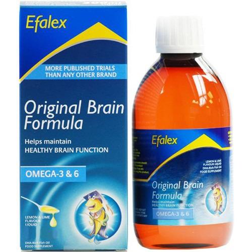 Efamol Efalex Liquid Lemon & Lime 150ml
