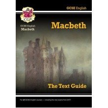 Gcse English Shakespeare Text Guide - Macbeth