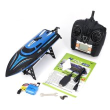 Skytech H100 2.4G 4CH Water Cooling High Speed RC Model Racing Boat