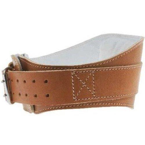 Schiek 2006 Leather Lifting Belt - 6 Inch Xx Large