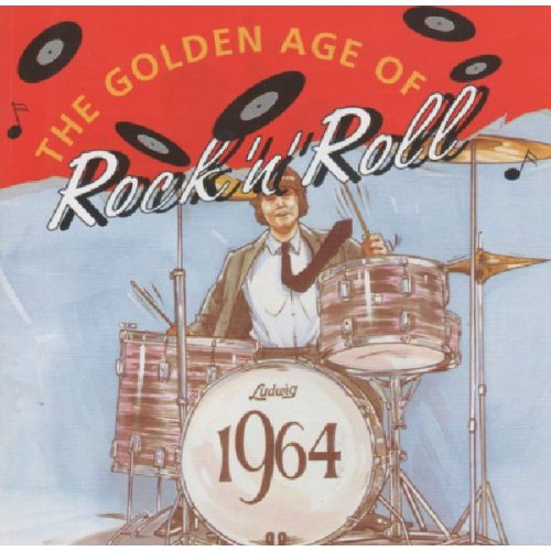 1964 [Audio Cassette] Various
