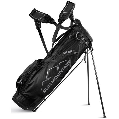 Sun Mountain Two 5 Plus Stand Carry Golf Bag
