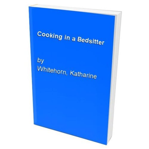 Cooking in a Bedsitter