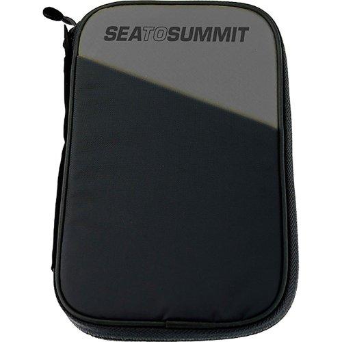 Sea to Summit Travel Wallet RFID Proof Medium (Black)