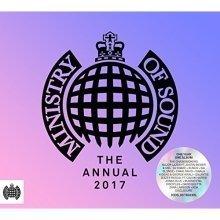 The Annual 2017 | 3 CD Album Set