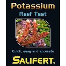 Salifert Potassium Saltwater Only Profi-Test Kit (40 Tests)