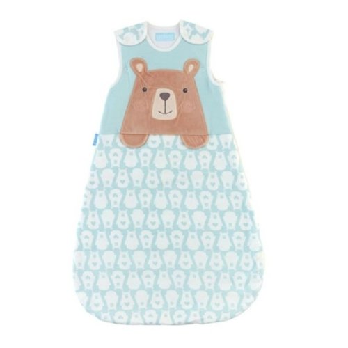 The Gro Company Bennie The bear 2.5 tog 6-18 Months