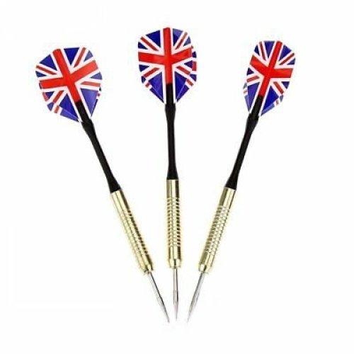 3 Piece darts set