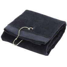 TRIXES Golf Towel Black