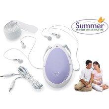 Summer Infant Prenatal Listening System