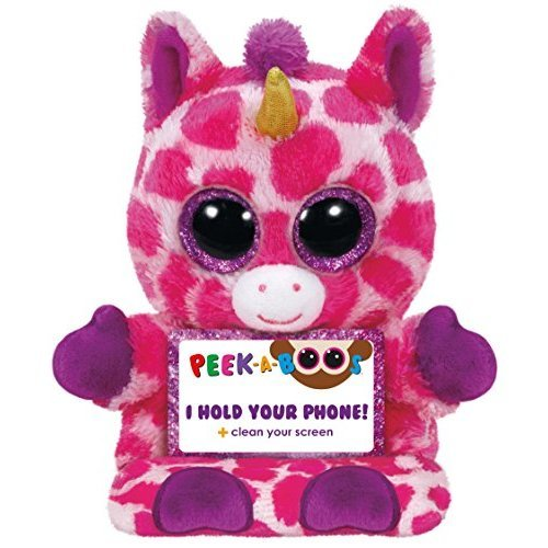 fd0dbf52660 Ty Peek-A-Boo Phone Holder with Screen Cleaner Bottom