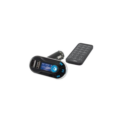 Bluetooth Handsfree FM Transmitter