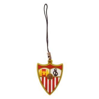 Sevilla FC Phone Charm