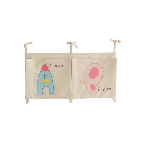 Lovely High-capacity Multi-function Receive Bag/Diaper Bag, A-B