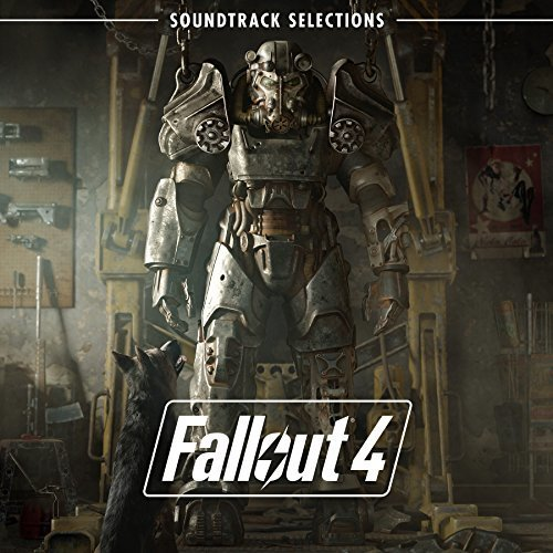 Inon Zur - Featured Music Selections from FALLOUT 4 (Video Game Soundtrack EP)