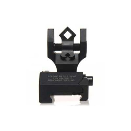 Troy SSIG-DOA-RFBT-00 Sight Picatinny Black