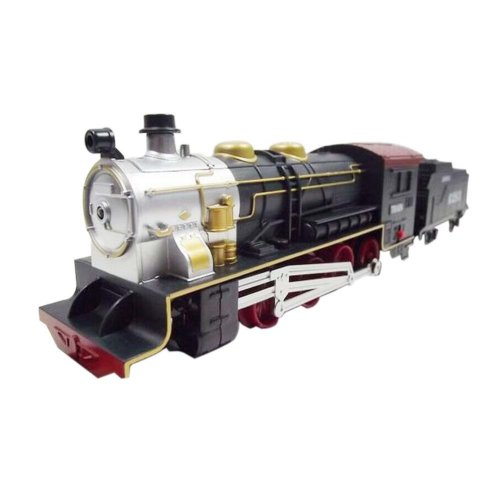 Simulation Locomotive Toy/Simulation Train Toy, E(31*4.5*7.5CM)