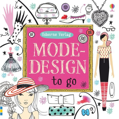 Modedesign to go