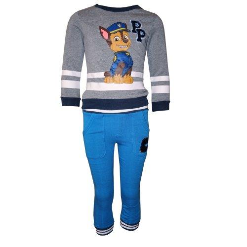 Boys Paw Patrol Tracksuit / Sweatshirt & Jogging Bottoms Set